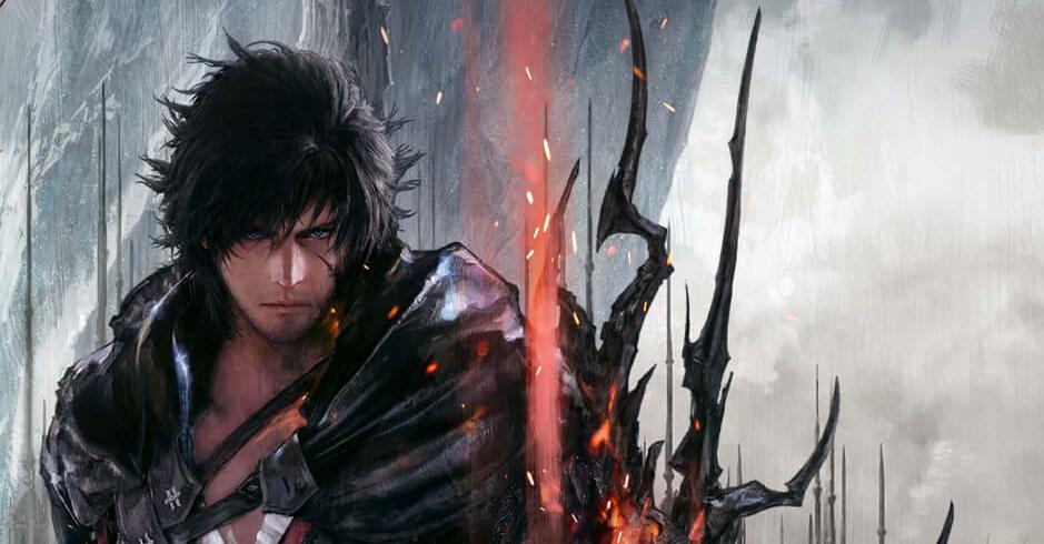 Дата выхода Final Fantasy XVI