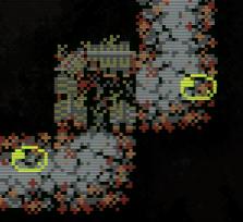 Комбинации карт в Loop Hero