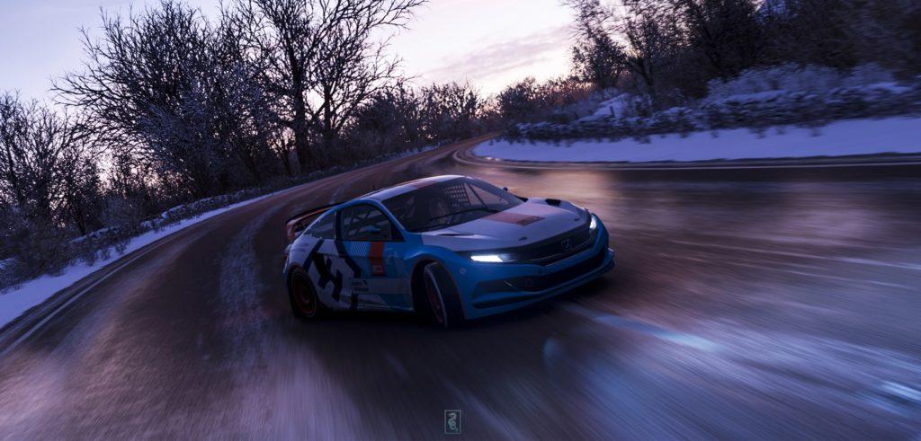 Forza Horizon 4 - Ошибки со звуком