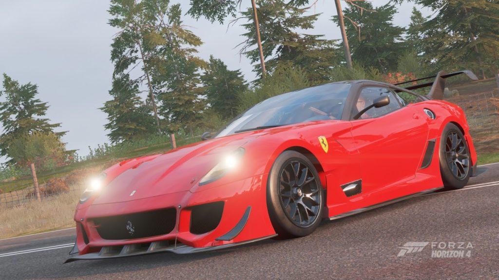 Forza Horizon 4 - ТОП лучших автомобилей в игре