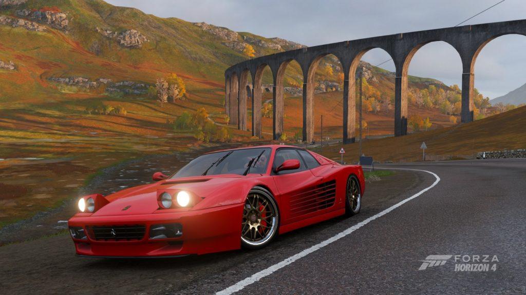 Forza Horizon 4 - Вылетает на моменте заставки с джойстиком