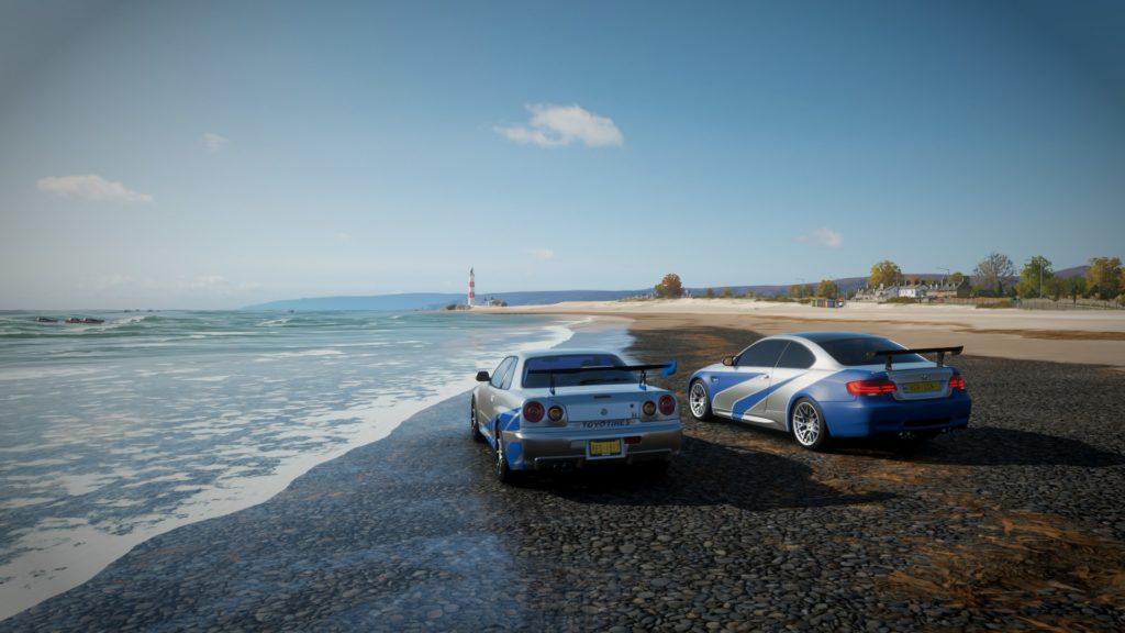 Forza Horizon 5 - Дата выхода
