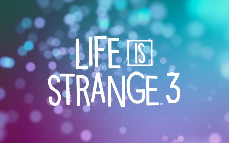 Официальный анонс Life is Strange 3