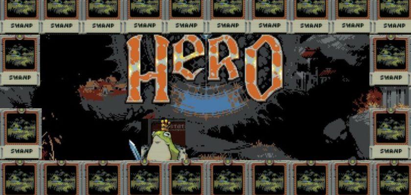 Loop Hero - Как призвать Короля Лягушек