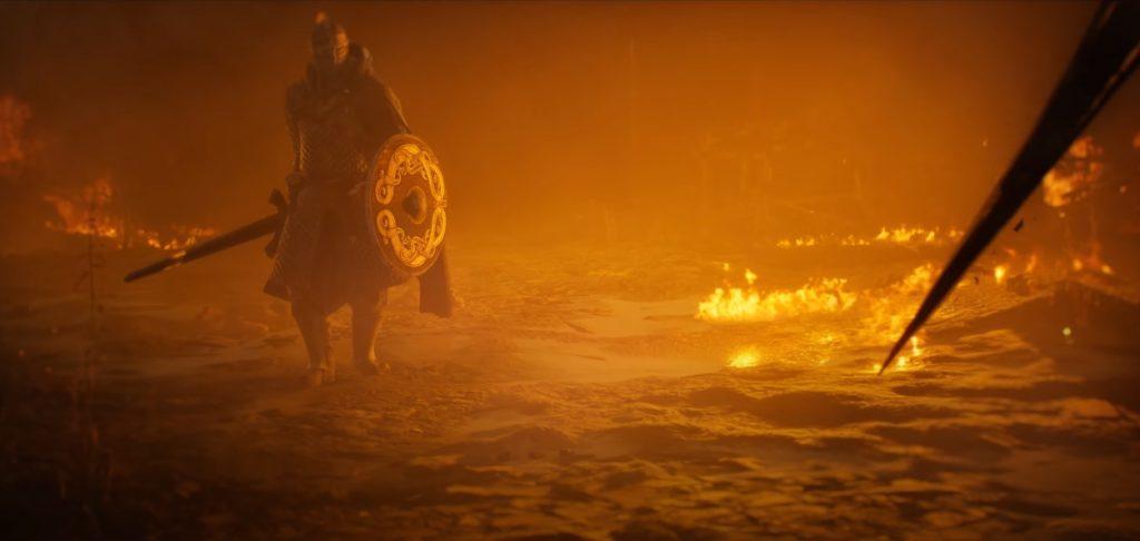 Трейлер Odin: Valhalla Rising - Ярость Локи