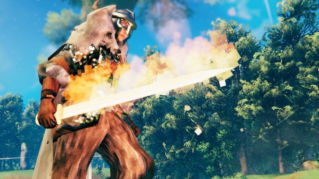 Valhem - Самое мощное оружие