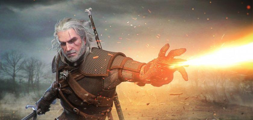 The Witcher 3: Wild Hunt улучшенная версия для PS 5, PC и Xbox Series X