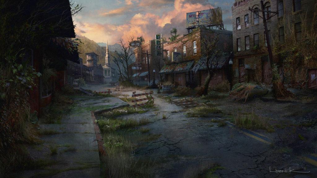 The Last of Us Online и другие интересные вещи
