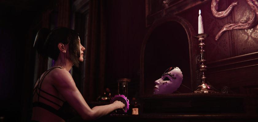 Lust from Beyond все концовки (видео), судьба персонажей