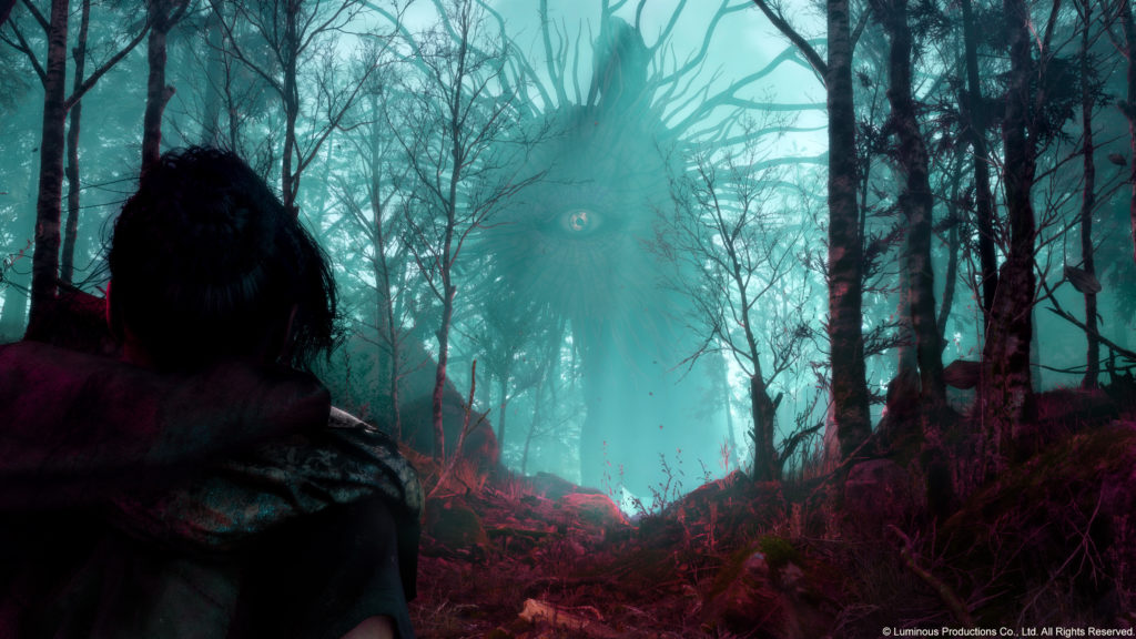 Анонс Project Athia для PlayStation 5