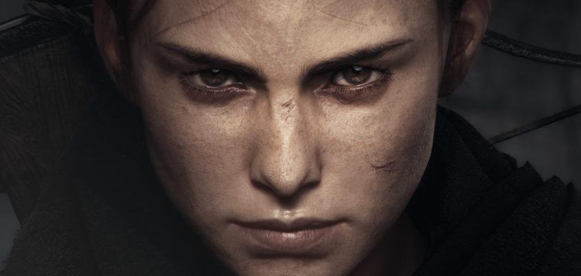 Анонс A Plague Tale 2: Requiem на E3 2021