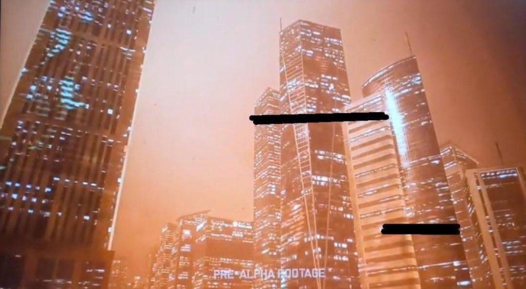 Скриншоты Battlefield 2042 (утечка) - 2