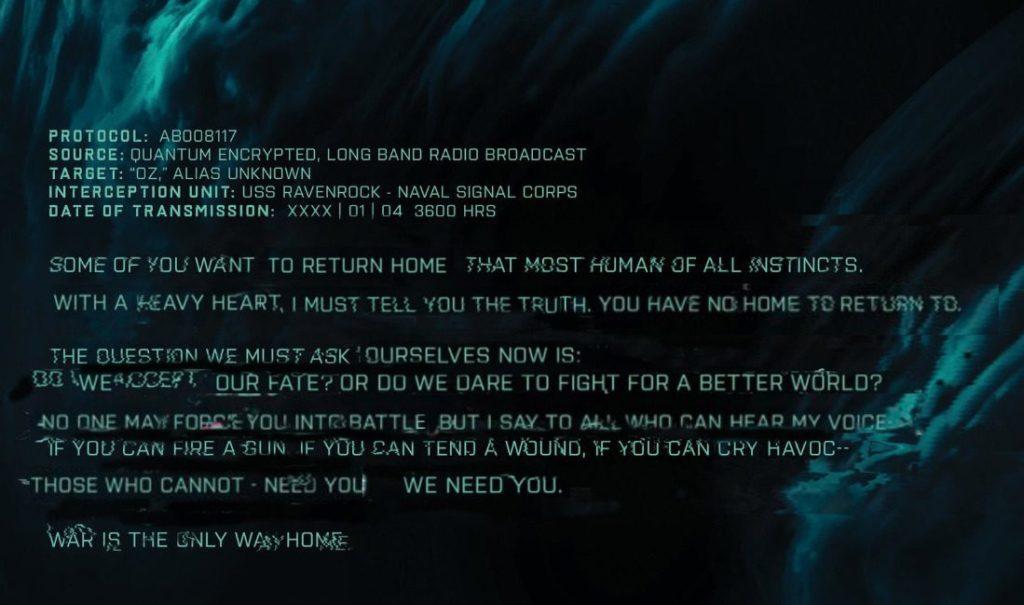 Скриншоты Battlefield 2042 (утечка) - 5