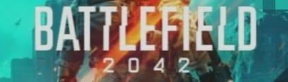 Battlefield 2042 - утечка логотип