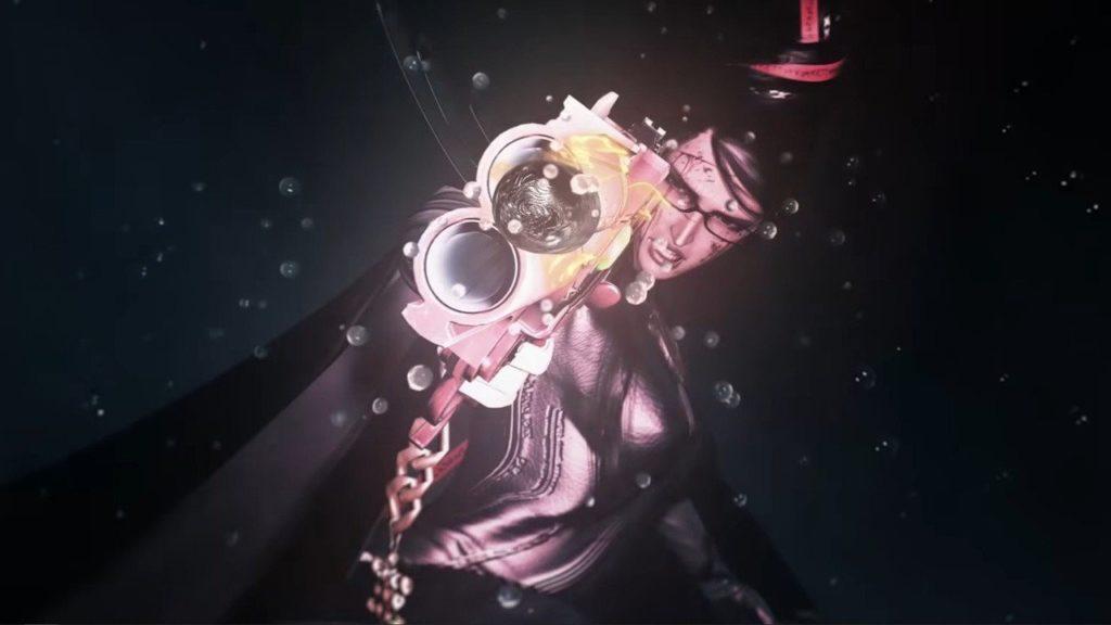 Bayonetta 3 в разработке