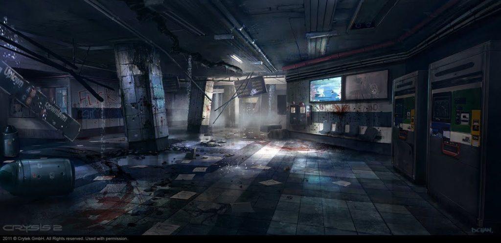 Crysis 3 продолжение