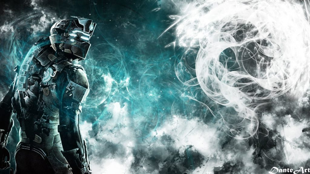 Dead Space 2022