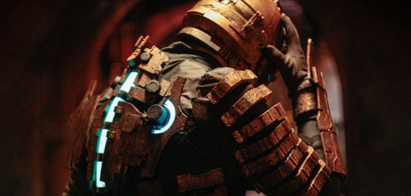 Новая Dead Space станет переосмыслением серии