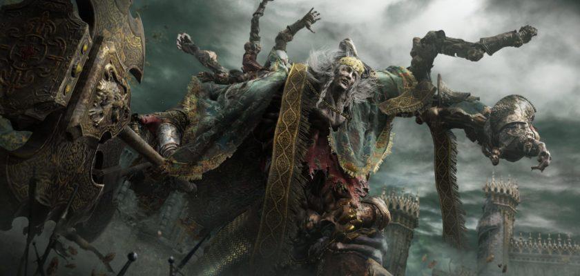 Подробности Elder Ring информации об игре