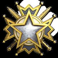 Медаль за службу в 2019