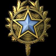 Медаль за службу в 2020