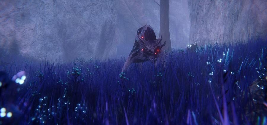 Оскверненный кроктас в Герельзорском лесу