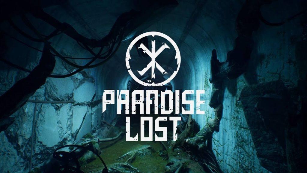 Paradise Lost прохождение