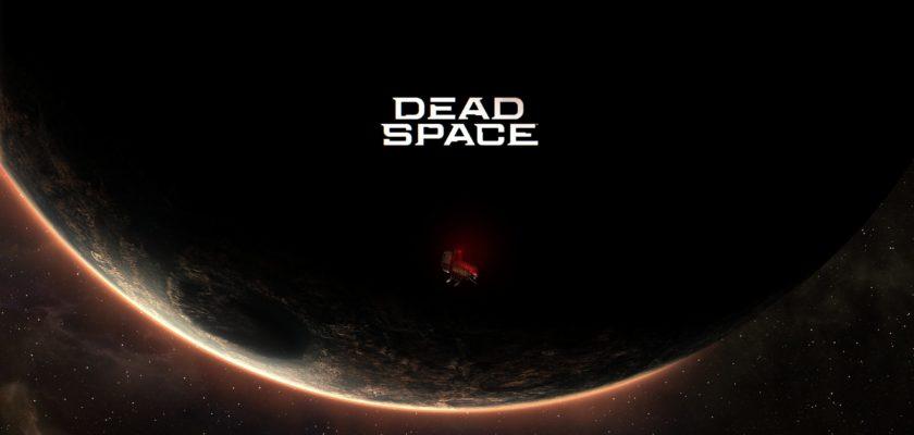 Тизер Dead Space, первые детали