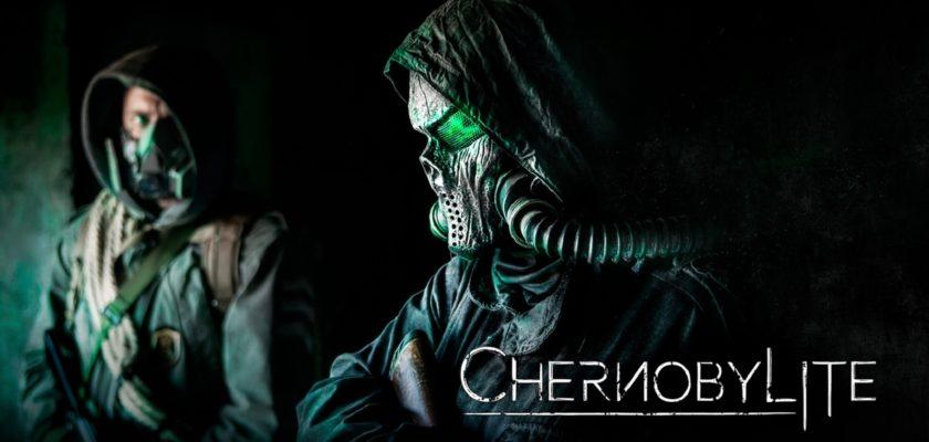 Дата выхода Chernobylite на PS4 и Xbox One