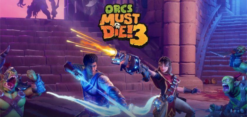 Как разблокировать фпс в Orcs Must Die 3