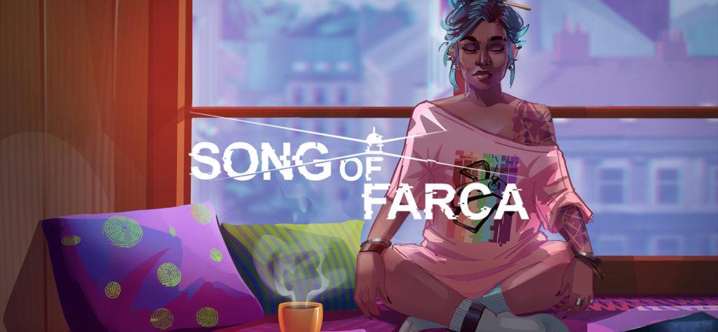 Song of Farca прохождение игры