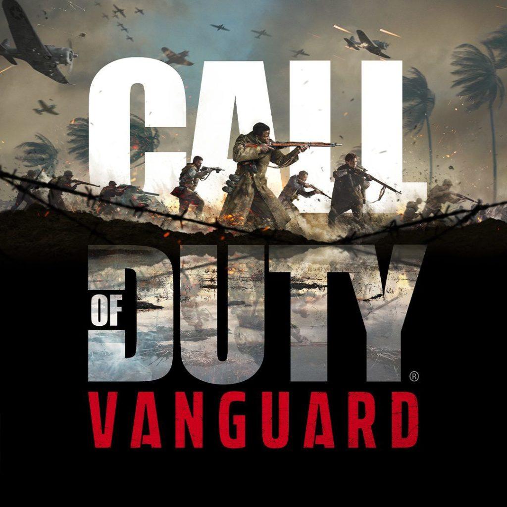 Call of Duty: Vanguard арт/art