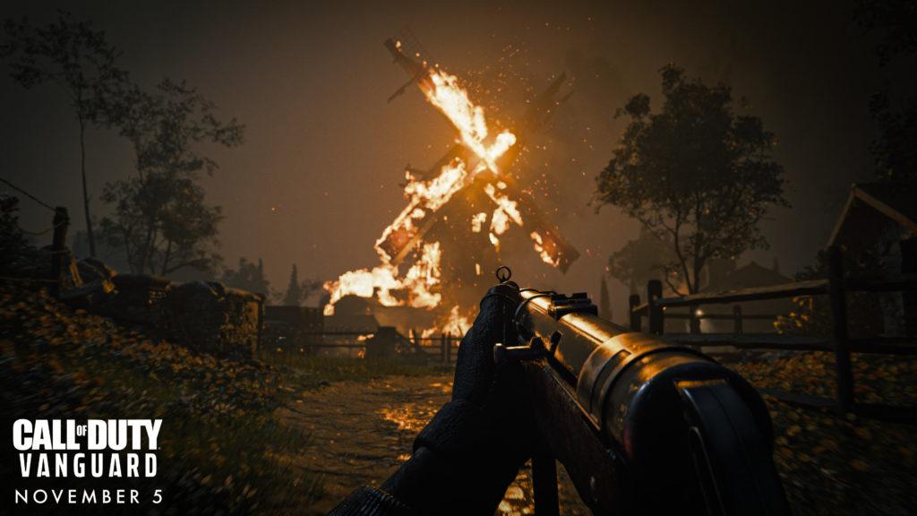 Call of Duty Vanguard screenshots 004