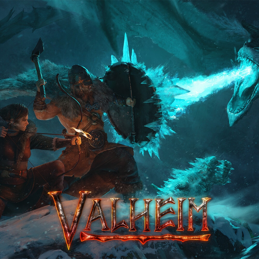 Вальхейм читы скачать