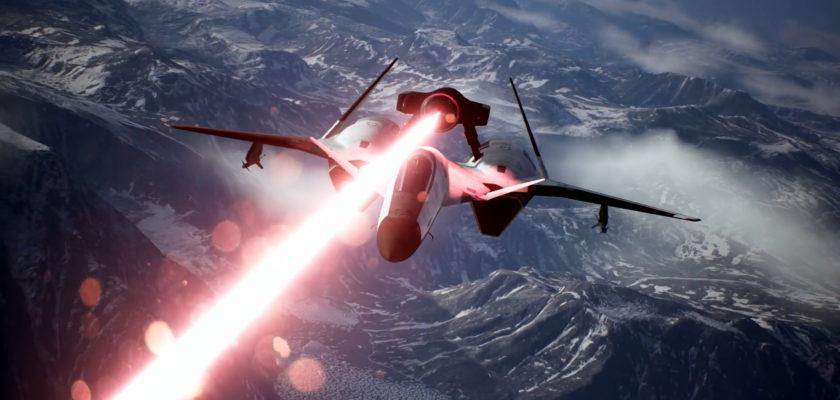 Дата выхода Ace Combat 8 на ПК, PS5 и Xbox Series X/S