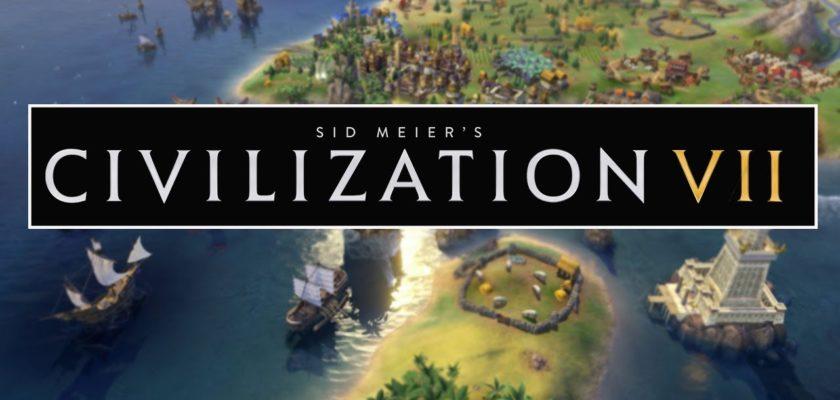 Разработка Civilization 7 дата выхода