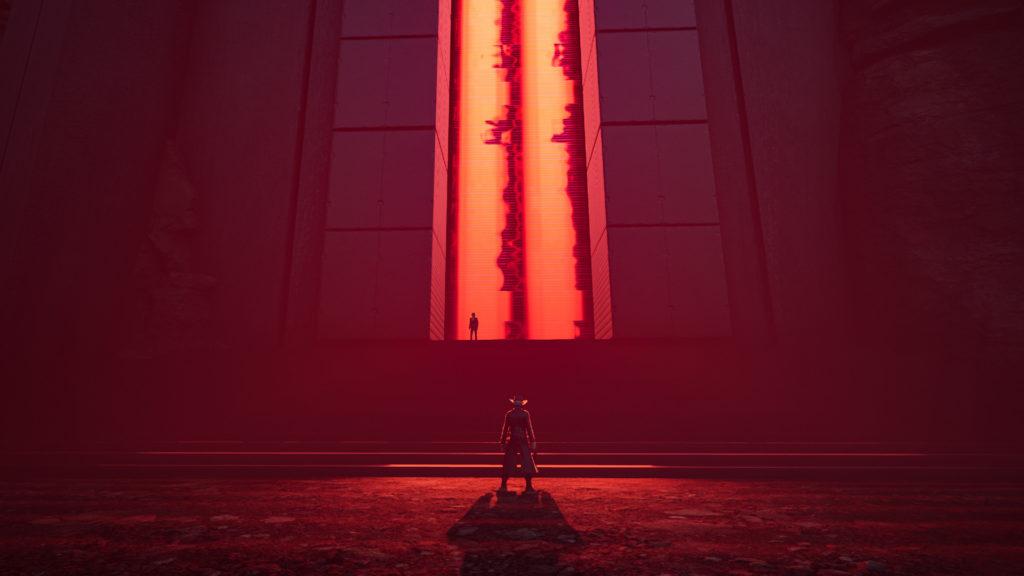 Анонс ExeKiller геимплей, скриншоты, дата выхода