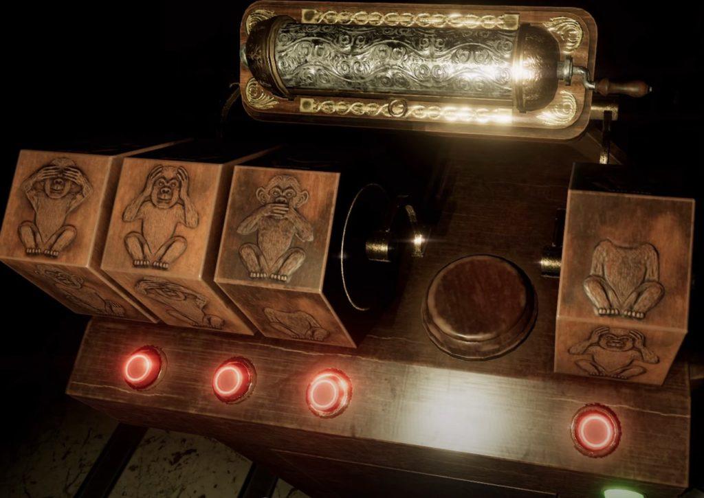 Tormented Souls - Головоломки все, загадки, коды, решение