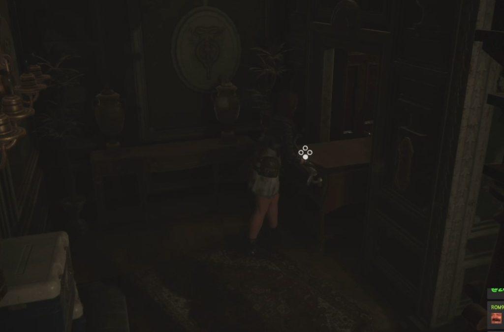 Головоломка Tormented Souls - Загадка в лифте (Elevator Puzzle)