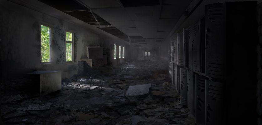 Abandoned (Silent Hill) геимплей который ждём