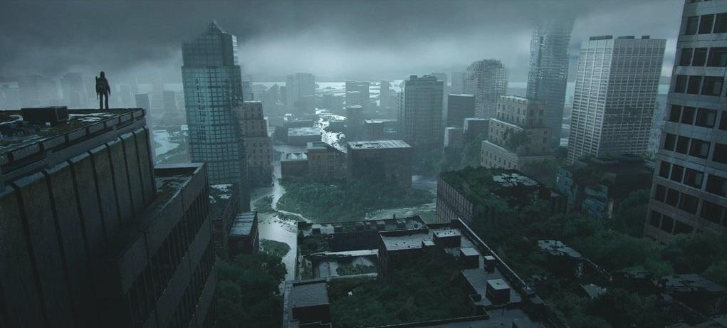 королевская битва в The Last of Us 2