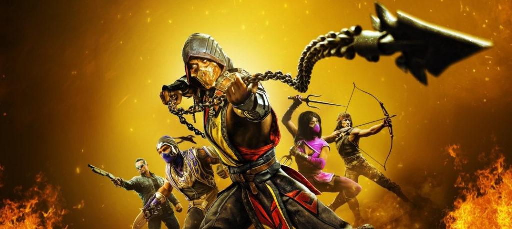 Mortal Kombat 12 дата выхода