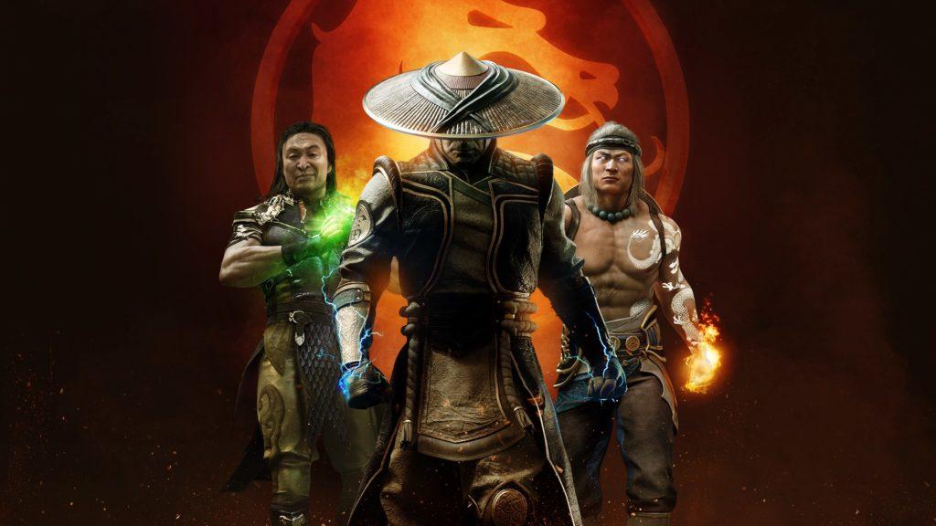 Mortal Kombat 12 новости