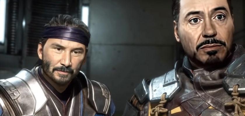 Mortal Kombat 12 на подходе