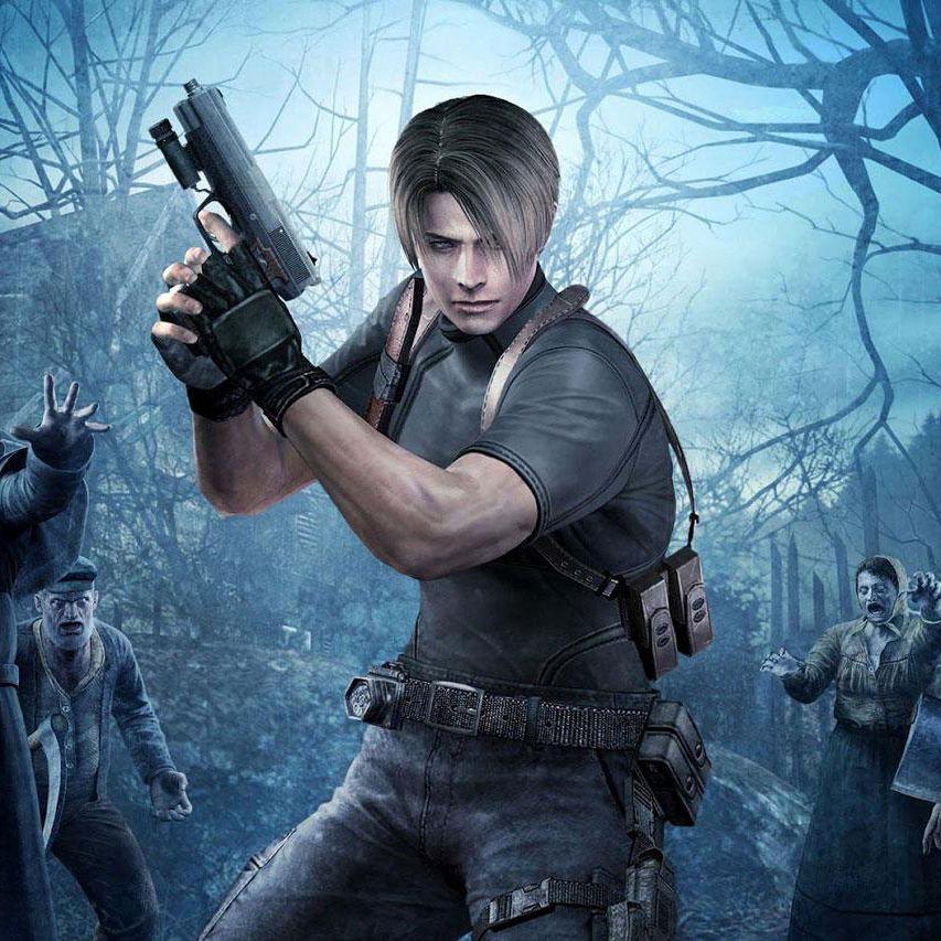Resident Evil 4 Remake анонс