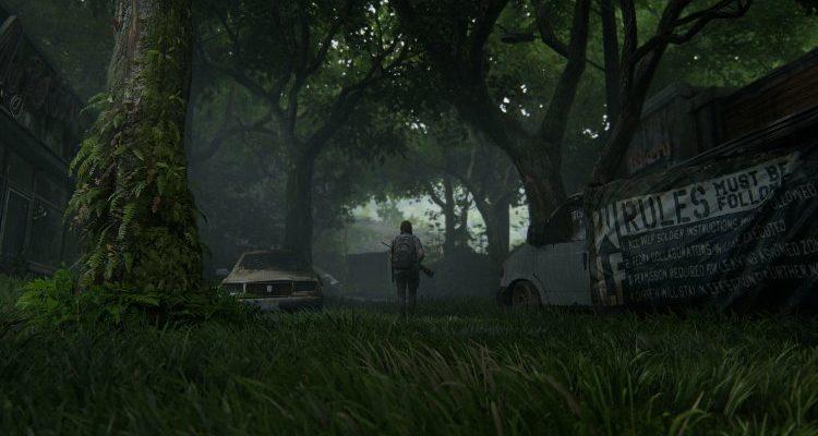 The Last of Us Online становится масштабной ААА-игрой