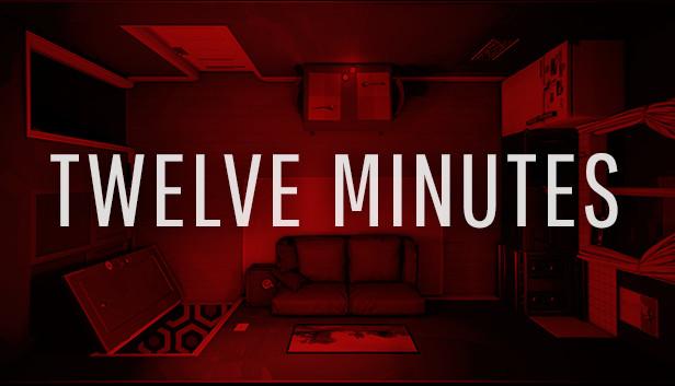 Получение Twelve Minutes достижения 100%