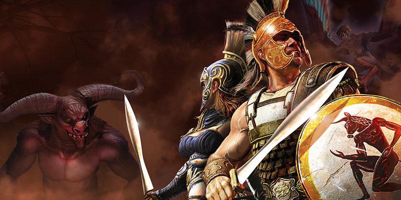 Titan Quest 2 от THQ Nordic