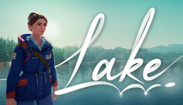 """Игра Lake """"бесплатно"""" в магазине Epic Games Store"""