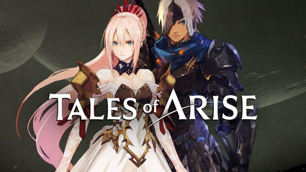 Прохождение Tales of Arise без голоса